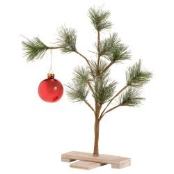 pathetic christmas tree