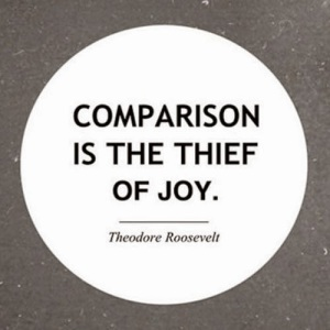 comparison-is-the-thief-of-